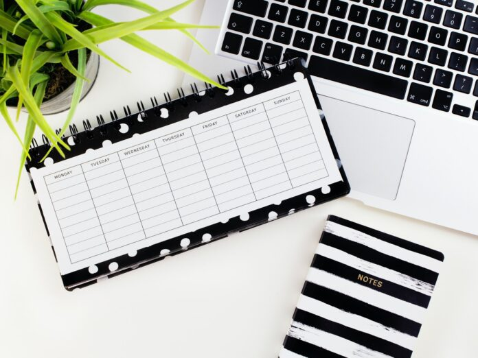 content calendar how to create one
