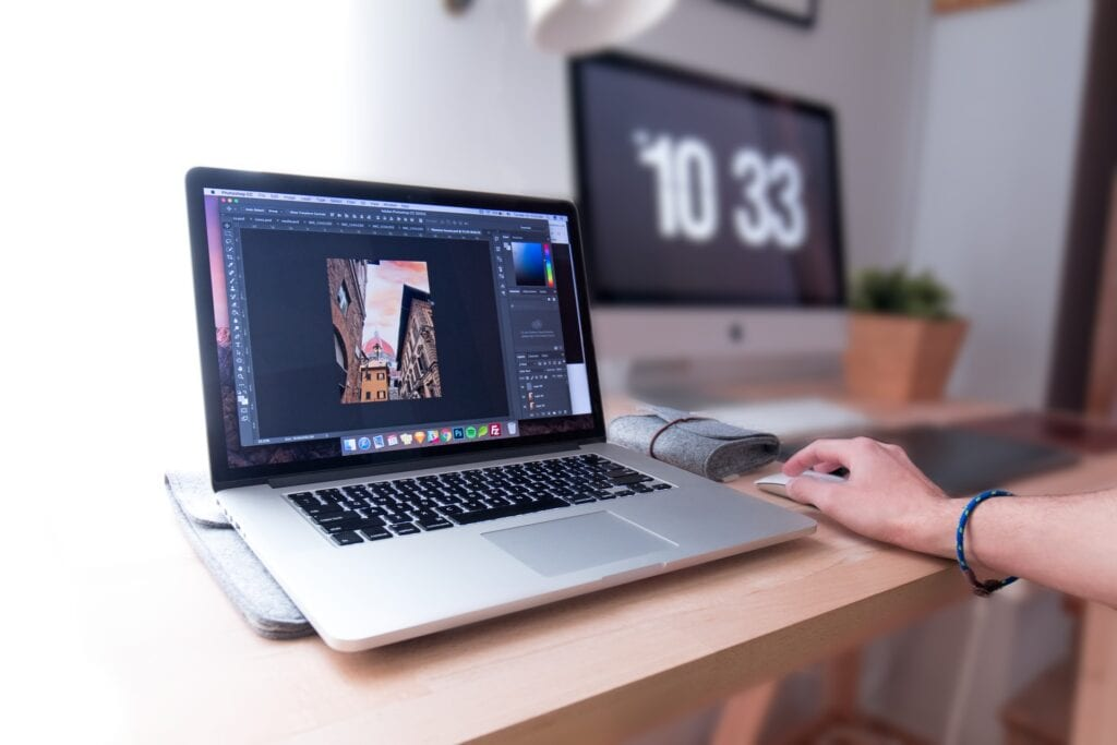 how to make a watermark with lightroom
