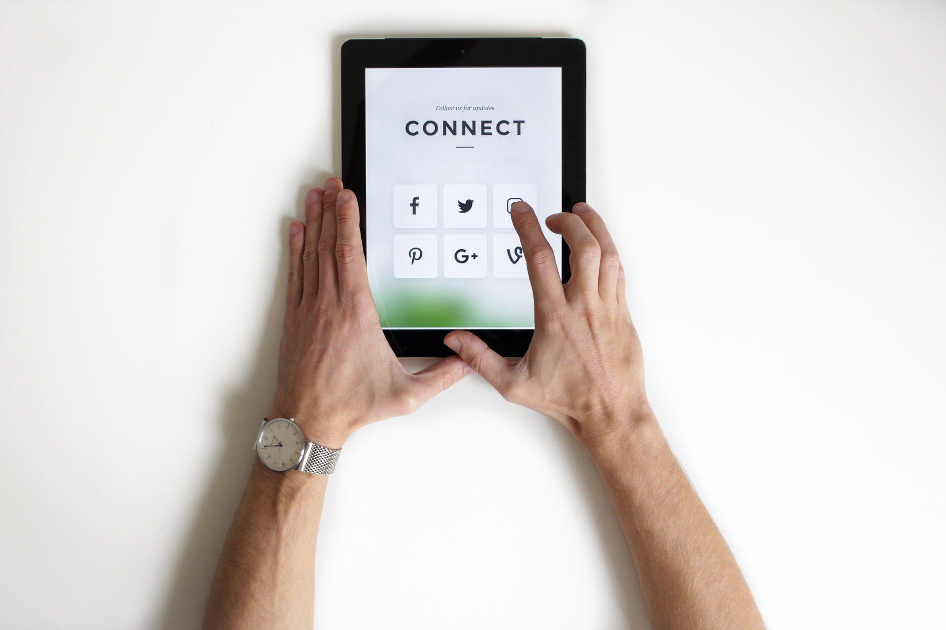 social media plan for small businesses