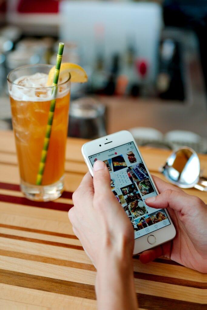 social media post ideas for businesses