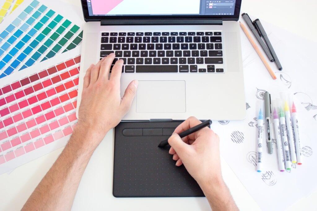 top 10 small business ideas designer