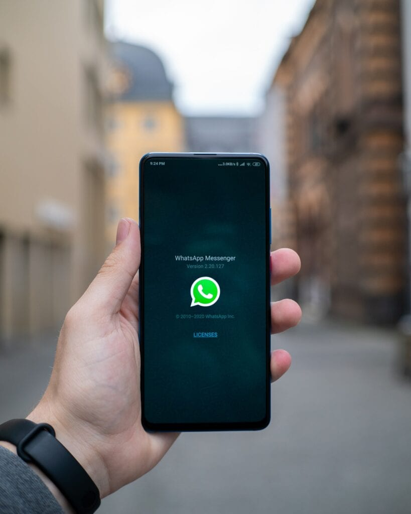 whatsapp marketing strategy for small businesses