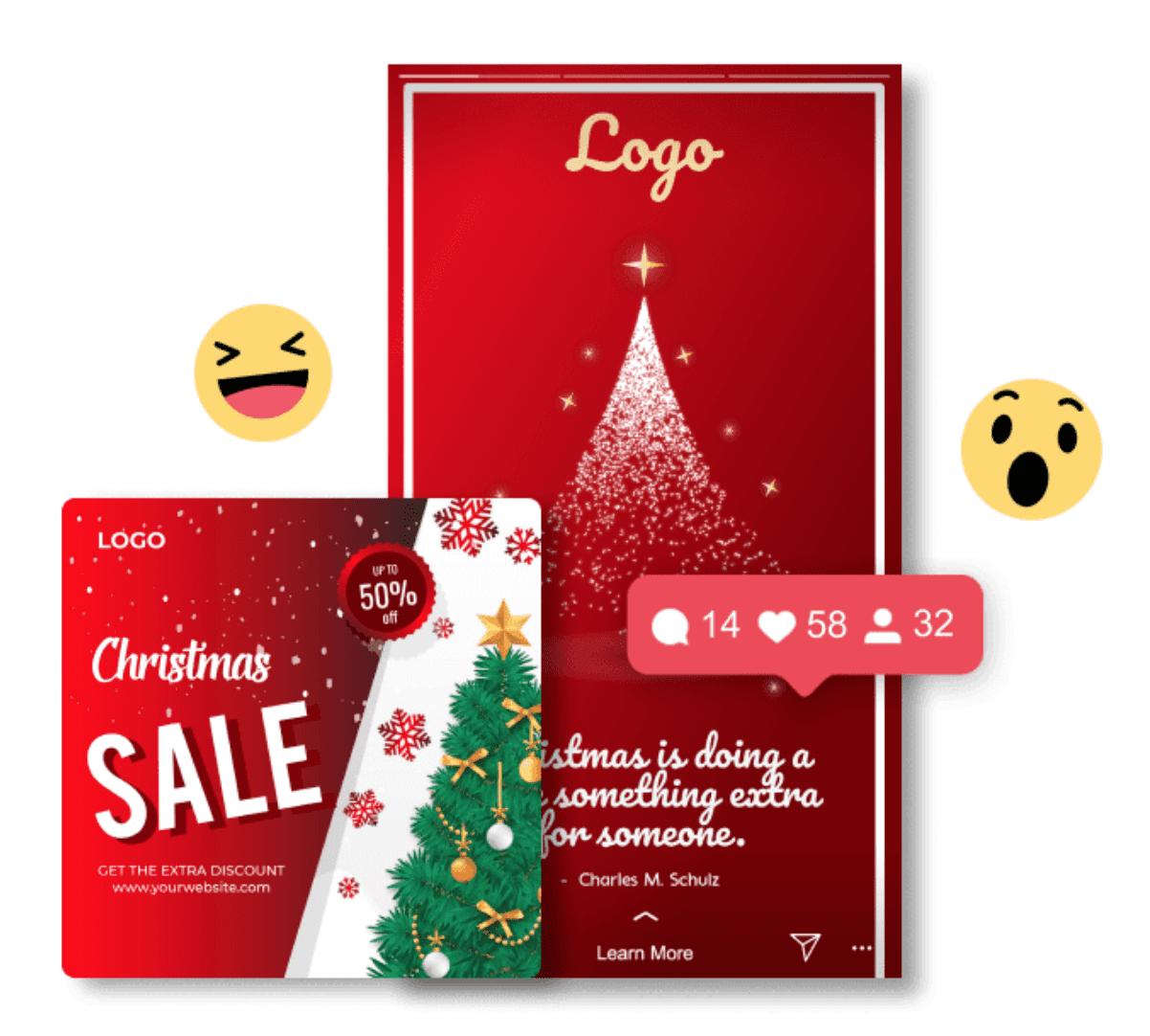 best apps for instagram stories poster maker