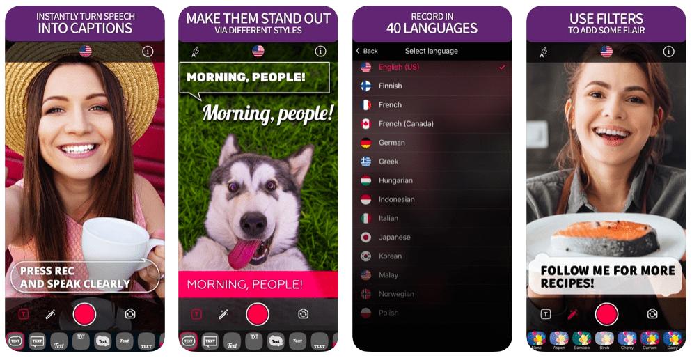 clipomatic app best apps for instagram stories