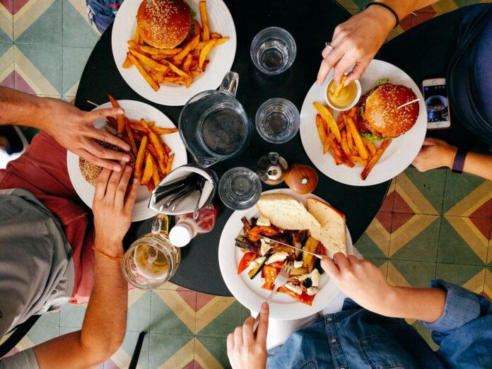 restaurant watermarks