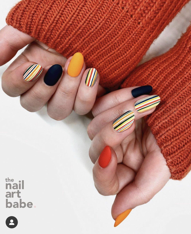 Nail Artist Watermarks