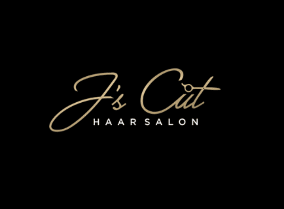 elegant hair salon logo ideas