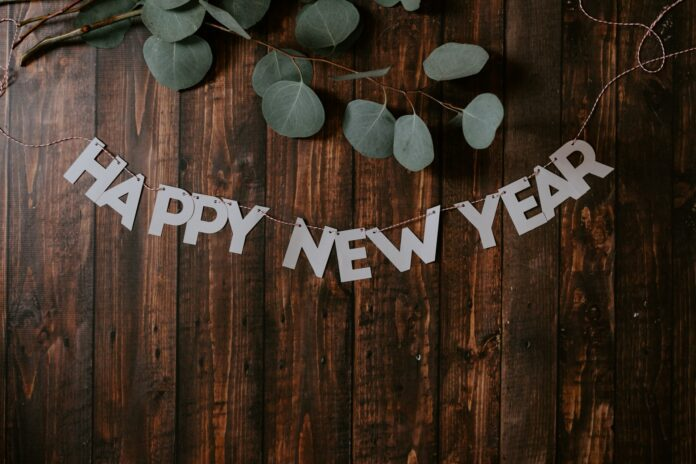 new years resolution marketing