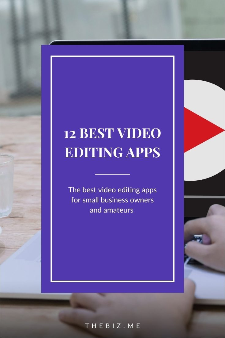 best video editing apps for small businesses
