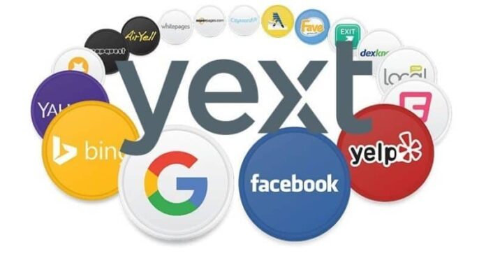 yext what is it and why to use it small business