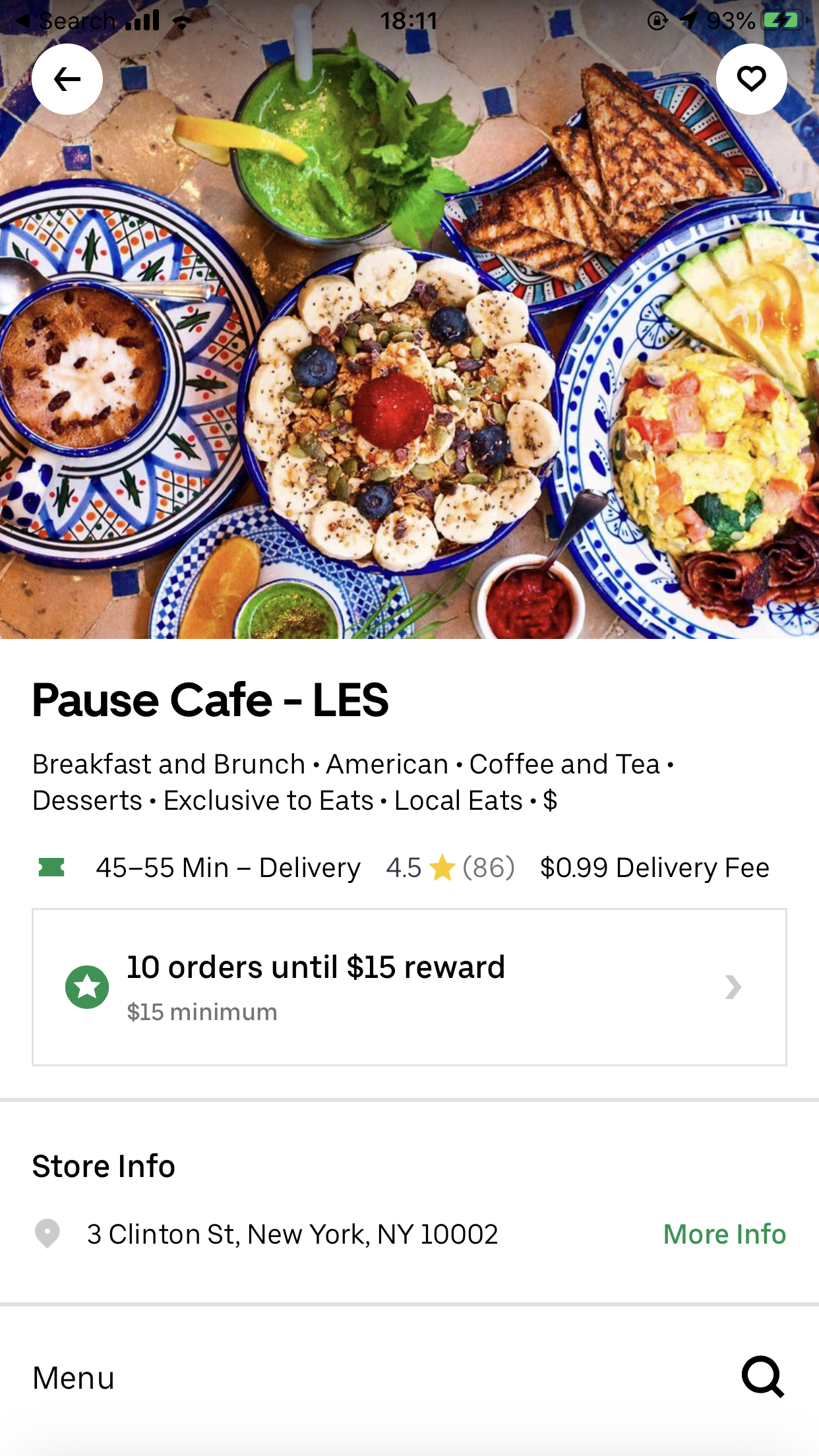 Stand Out in Food Delivery Apps